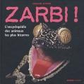 vignette de 'Zarbi ! (Charline Zeitoun)'