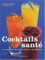 """Afficher """"Cocktails santé"""""""