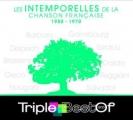 """Afficher """"Triple best of de la chanson française 1950-1970"""""""