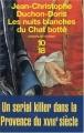 vignette de 'Les nuits blanches du Chat botté (Duchon-Doris, Jean-Christophe)'