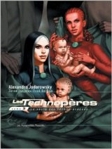 """Afficher """"Technopères (Les) n° 05 La Secte des Techno-évêques"""""""
