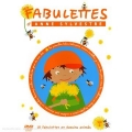 """Afficher """"Les Fabulettes d'Anne Sylvestre en dessins animés : vol. 2"""""""