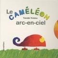 """Afficher """"Le caméléon arc-en-ciel"""""""
