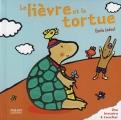 """Afficher """"Le Lièvre et la tortue"""""""