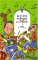 """Afficher """"L'Ecole d'Agathe Le Grand orchestre de Jules"""""""