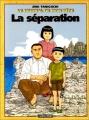 vignette de 'Le Journal de mon père n° 02<br /> La séparation (Jirō Taniguchi)'