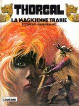 "Afficher ""Thorgal n° 01 La Magicienne trahie"""