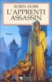 """Afficher """"L'Assassin royal n° 01<br /> L'Apprenti assassin"""""""