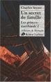 """Afficher """"Les Princes-Marchands n° P2<br /> Un secret de famille"""""""