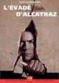 """Afficher """"L'Évadé d'Alcatraz"""""""