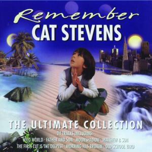 """Afficher """"Cat Stevens"""""""