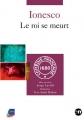 "Afficher ""Ionesco - Le roi se meurt"""
