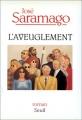 vignette de 'L' Aveuglement (José Saramago)'