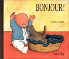vignette de 'Bonjour ! (Ashbé, Jeanne)'