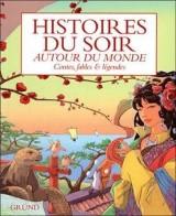 """Afficher """"Histoires du soir autour du monde"""""""