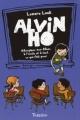 """Afficher """"Alvin Ho , allergique aux filles, à l'école et à tout ce qui fait peur"""""""