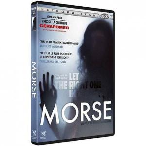 "Afficher ""Morse"""