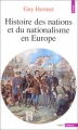 "Afficher ""Histoire des nations et du nationalisme en Europe"""