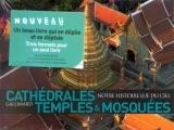 """Afficher """"Cathédrales, temples & mosquées"""""""