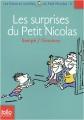 """Afficher """"Le Petit Nicolas<br /> Les surprises du Petit Nicolas"""""""