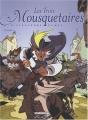 """Afficher """"Les Trois Mousquetaires - série complète n° 3 Les Trois Mousquetaires"""""""