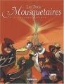 """Afficher """"Les Trois Mousquetaires - série complète n° 2 Les Trois Mousquetaires"""""""