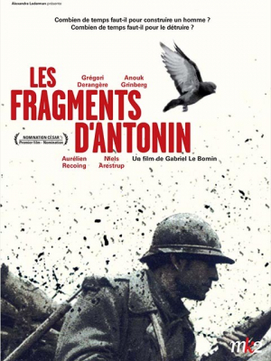 "Afficher ""Les Fragments d'Antonin"""