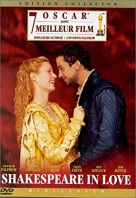 "Afficher ""Shakespeare in love"""