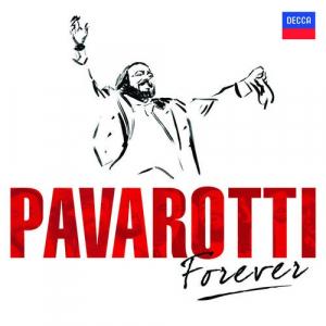"""Afficher """"Pavarotti forever"""""""