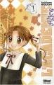 vignette de 'académie Alice(L') n° 1<br /> L'Académie Alice (Tachibana Higuchi)'