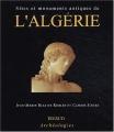 """Afficher """"Sites et monuments antiques de l'Algérie"""""""