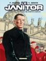 "Afficher ""Le Janitor n° 03<br /> Les Revenants de Porto Cervo"""