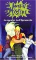 """Afficher """"Martin Mystère n° 16 La maison de l'épouvante"""""""