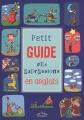 """Afficher """"Petit guide des expressions en anglais"""""""