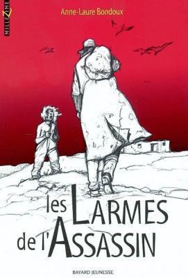 """Afficher """"Les Larmes de l'assassin"""""""