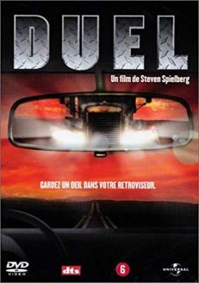vignette de 'Duel (Steven Spielberg)'