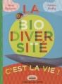"""Afficher """"La biodiversité c'est la vie !"""""""
