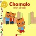 """Afficher """"Chamalo Chamalo rentre à l'école"""""""