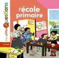 """Afficher """"L'école primaire"""""""