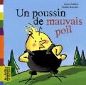 vignette de 'Un poussin de mauvais poil (Poillevé, Sylvie)'