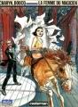 """Afficher """"La Femme du magicien"""""""