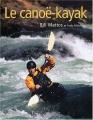 """Afficher """"Le canoë-kayak"""""""