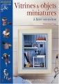 """Afficher """"Vitrines & objets miniatures à faire soi-même"""""""