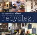 """Afficher """"Recyclez !"""""""