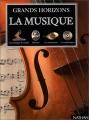 """Afficher """"La musique"""""""