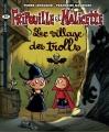 vignette de 'Fripouille et Malicette n° 5<br /> Le village des trolls (Pierre Lehoulier)'