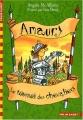 """Afficher """"Amaury<br /> Le tournoi des chevaliers"""""""