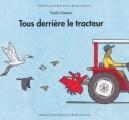 vignette de 'Tous derrière le tracteur (Kasano, Yuichi)'