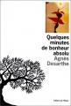 """Afficher """"Quelques minutes de bonheur absolu"""""""