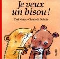 """Afficher """"Lola Je veux un bisou !"""""""